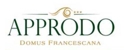 Benvenuti all'Hotel Approdo Domus Francescana Albergo Ristorante a San Giovanni