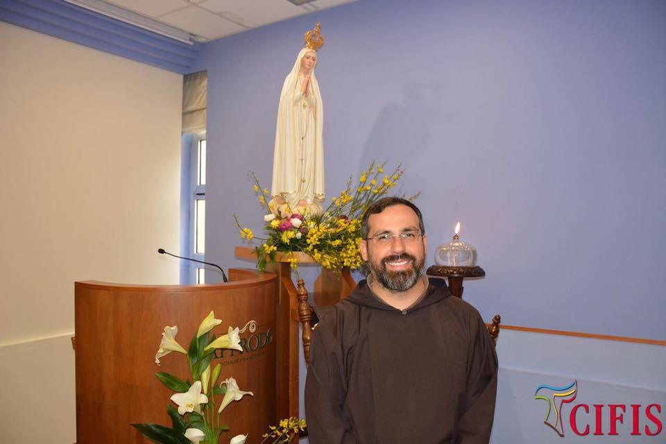 FR MAURIZIO PLACENTINO NUOVO MINISTRO PROVINCIALE OFM CAP
