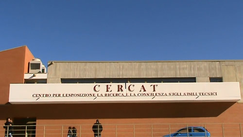 Stipulata convenzione con il C.E.R.C.A.T.