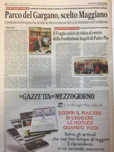Gazzetta pg1