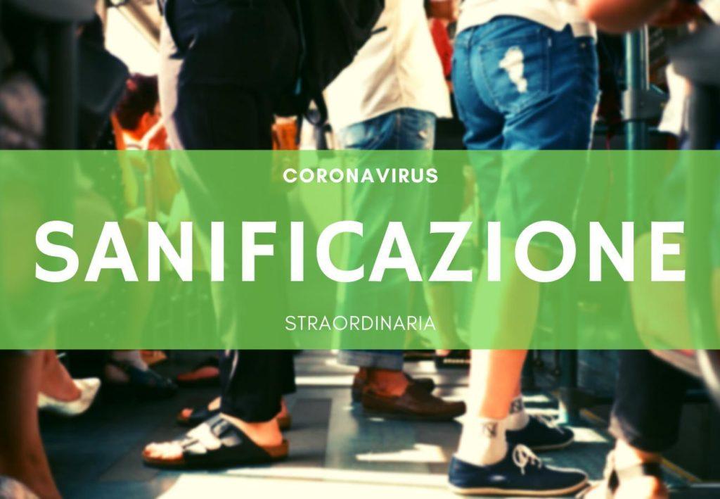 EMERGENZA CORONAVIRUS: le azioni della Fondazione
