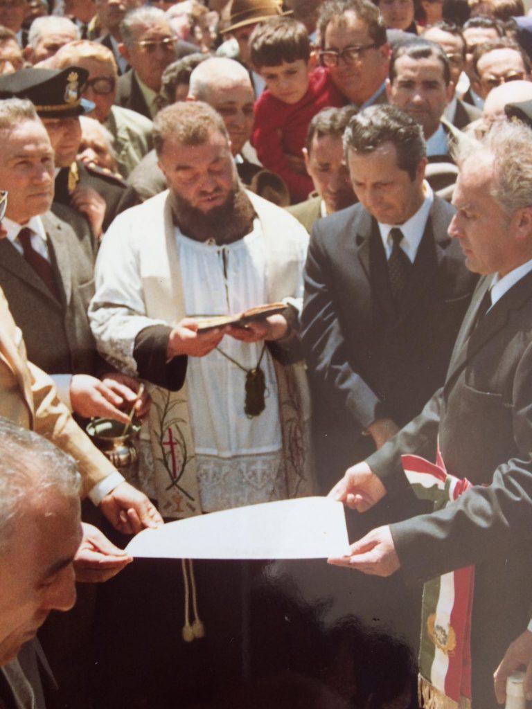 """50 anni de """"Gli Angeli di Padre Pio"""""""
