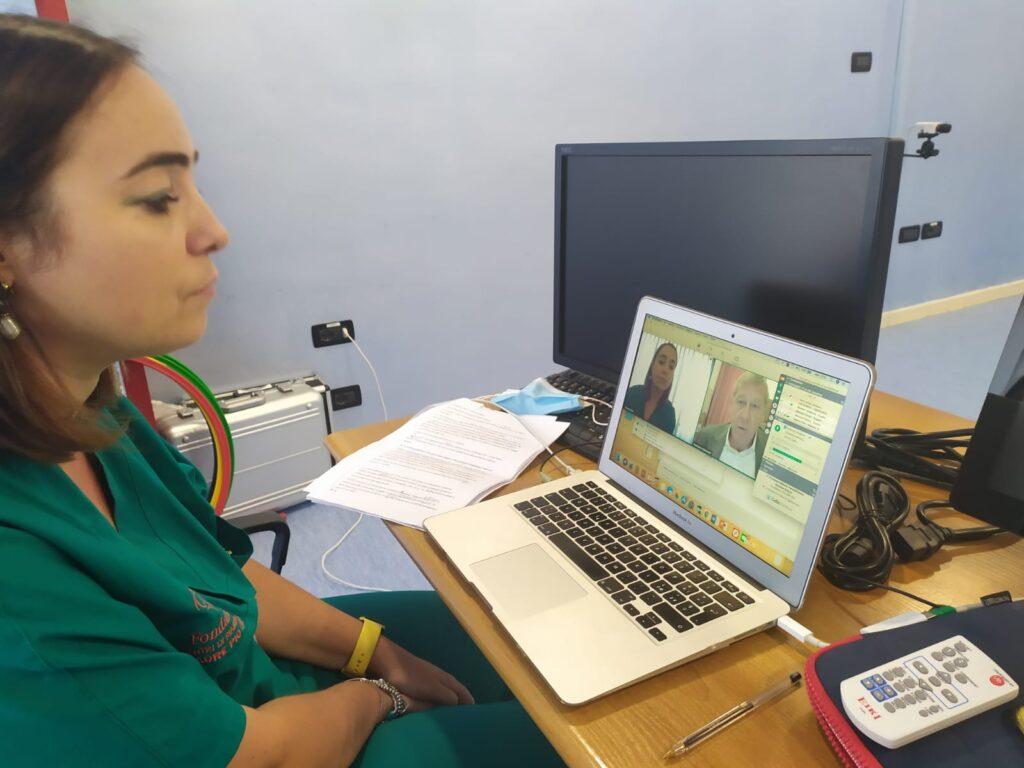 La Fondazione alla III European Robotic Rehabilitation Summer School
