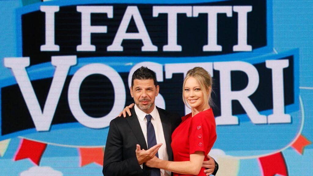 """LA FONDAZIONE A """"I FATTI VOSTRI"""" DI RAI 2"""