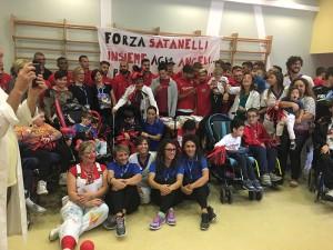 10-2016 Visita a 'Gli Angeli'