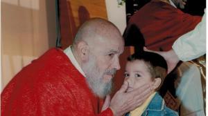 Padre Michele Placentino
