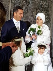 Ingrosso Valentina matrimonio famiglia 3