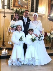 Ingrosso matrimonio famiglia 6