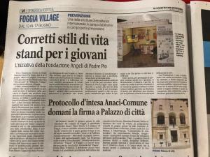 Gazzetta 10 giugno 2018 2