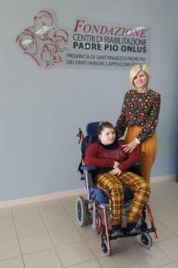 Fondazione Berardi Ornella