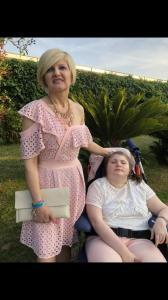 Ornella e Maria
