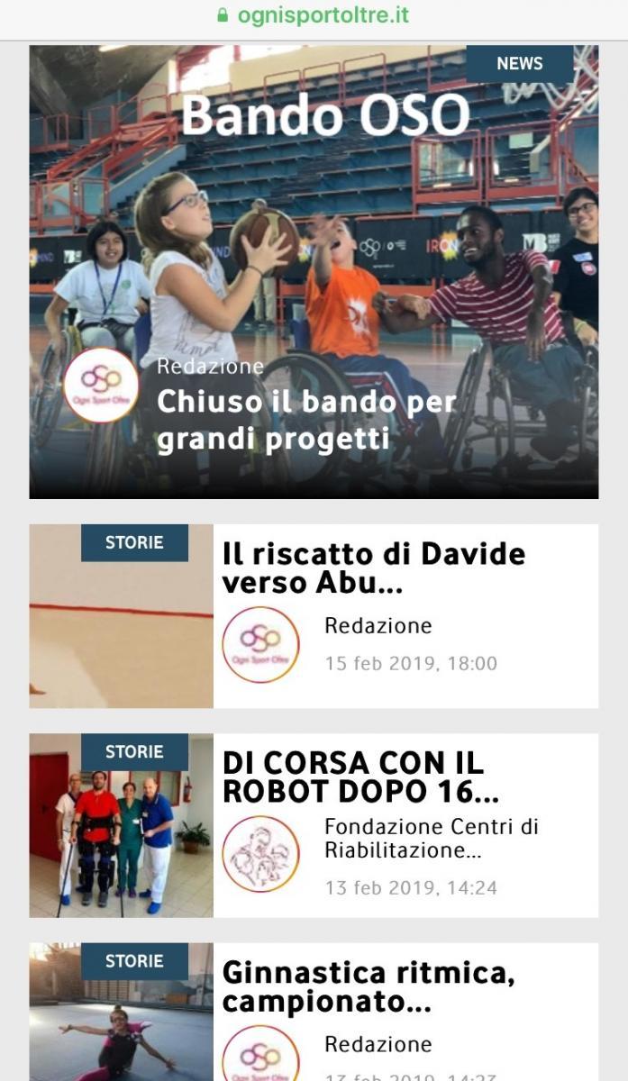 Home Vodafone OSO