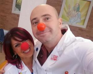 I clown dottori